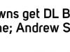 Browns sign Billy Winn