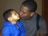 Ed & His Son